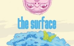 Cover The Surface_fronte