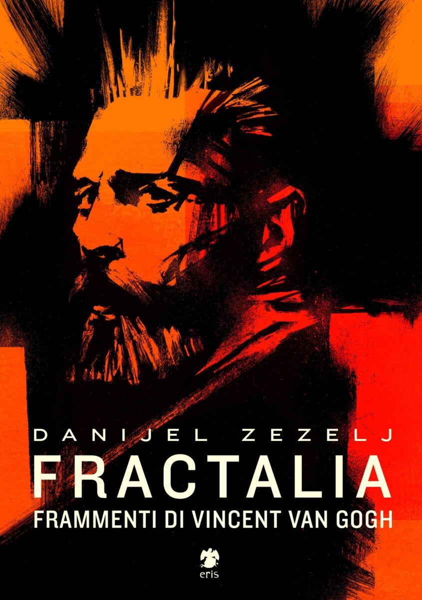 Eris Edizioni presenta Fractalia, il nuovo lavoro di Danijel Zezelj