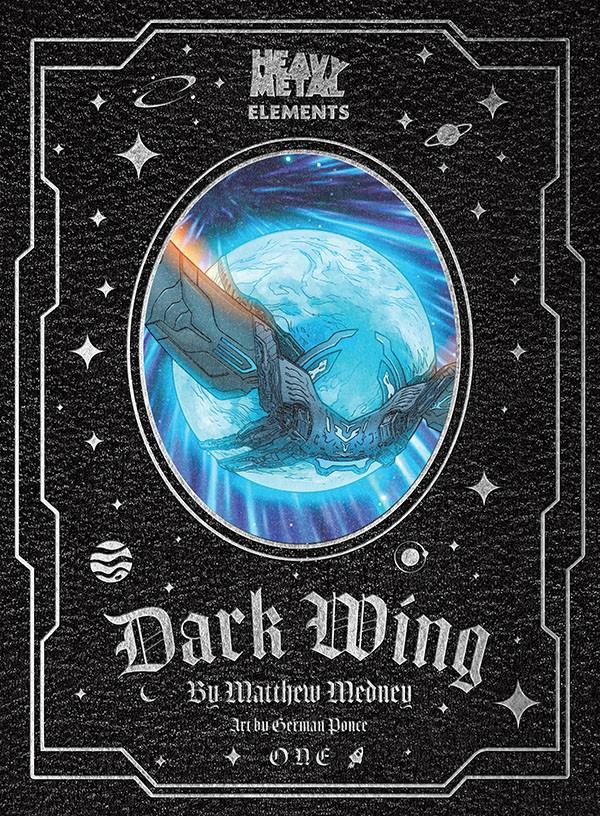 Dark Wing 1