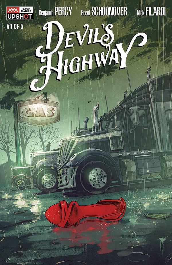 Devil's Highway 1
