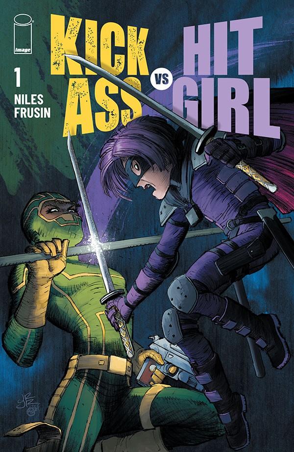 Kick-Ass Vs. Hit-Girl 1