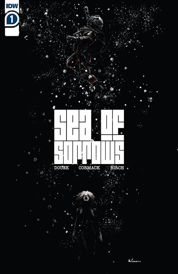 Sea of Sorrows 1