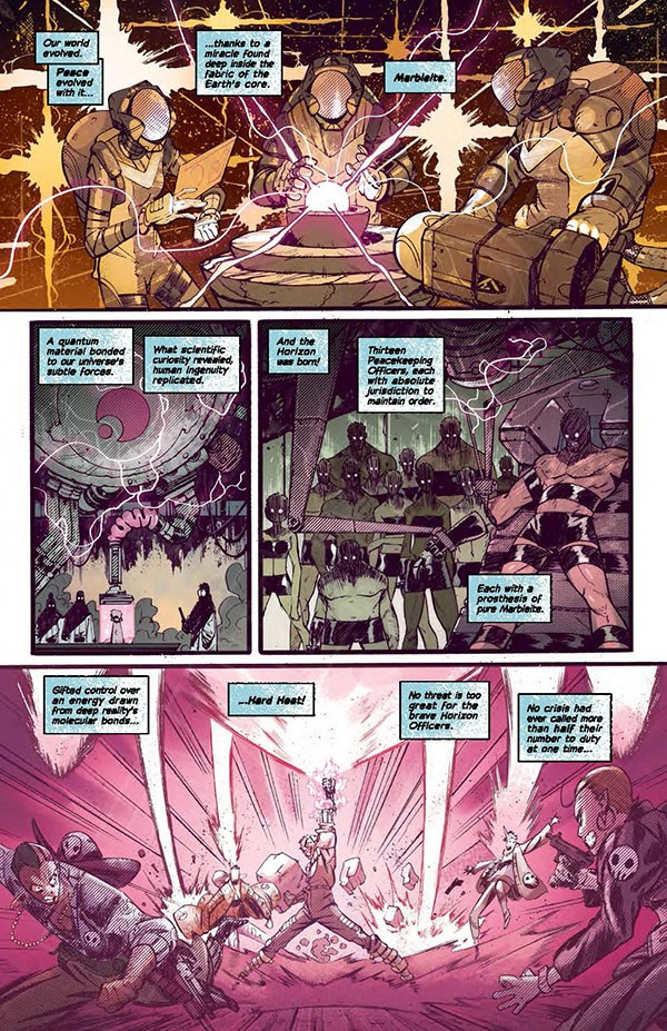 The Pull_1_Pagina_1