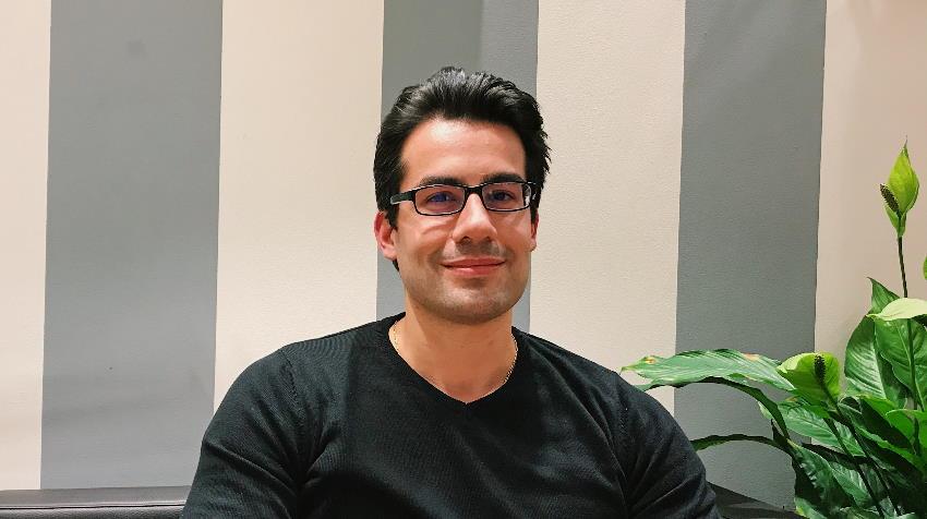 A ventuno anni alla Bonelli: intervista a Francesco Testi