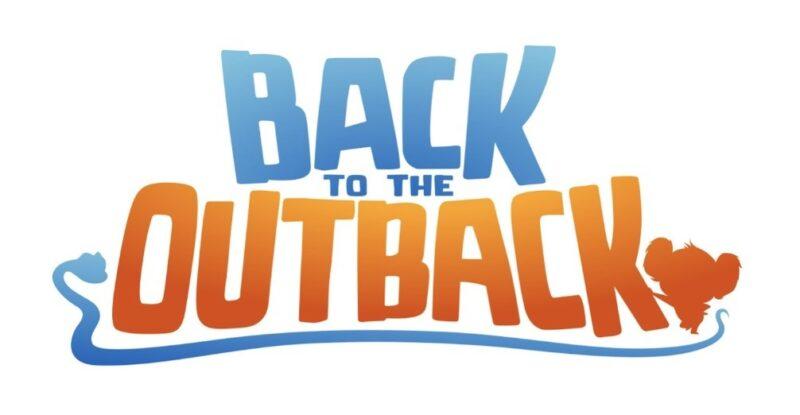 Netflix annuncia la nuova avventura d'animazione Back to The Outback