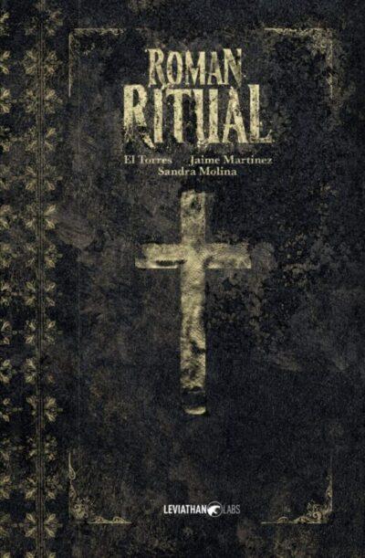 roman ritual cop