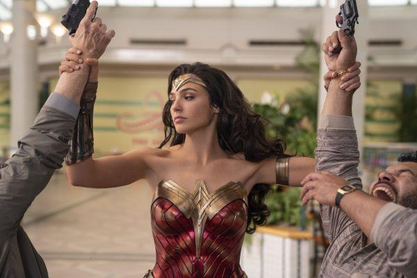 Wonder Woman 1984 in Italia direttamente in digitale