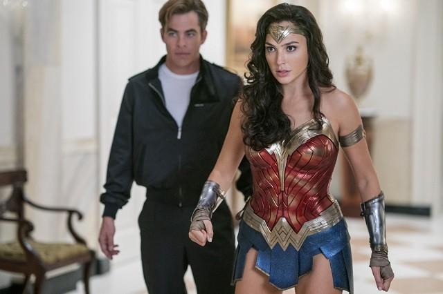 Verso il rinvio di Wonder Woman, American Film Market e l'animazione