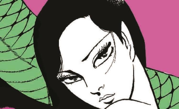 """Anteprima: """"Il Parco dei Cervi"""" di Kamimura Kazuo e Suzuki Noribumi (Coconino Press)"""