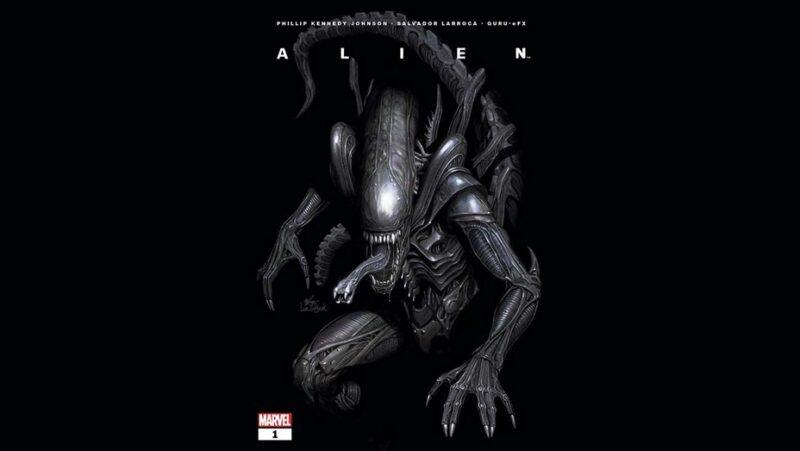 Alien: Marvel Comics annuncia nuova serie a fumetti