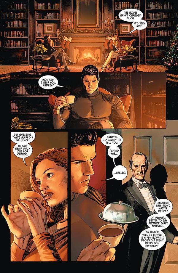 Batman-Catwoman (2020-) 001-005