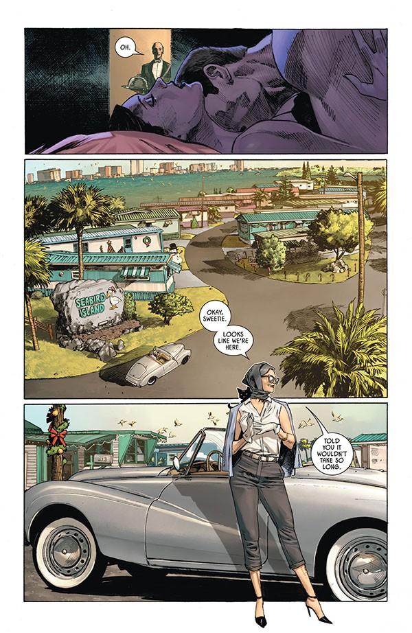 Batman-Catwoman (2020-) 001-006