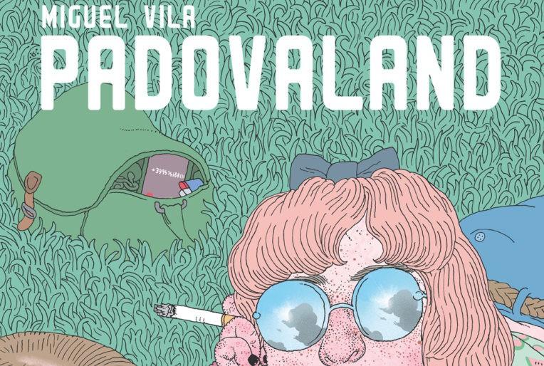 Padovaland: la periferia crudele di Miguel Vila