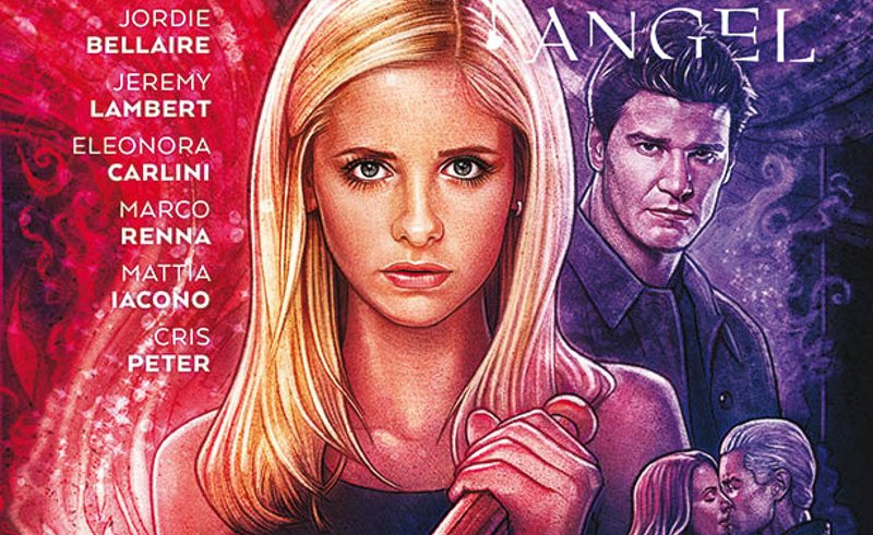 Buffy: tra spin-off e team-up