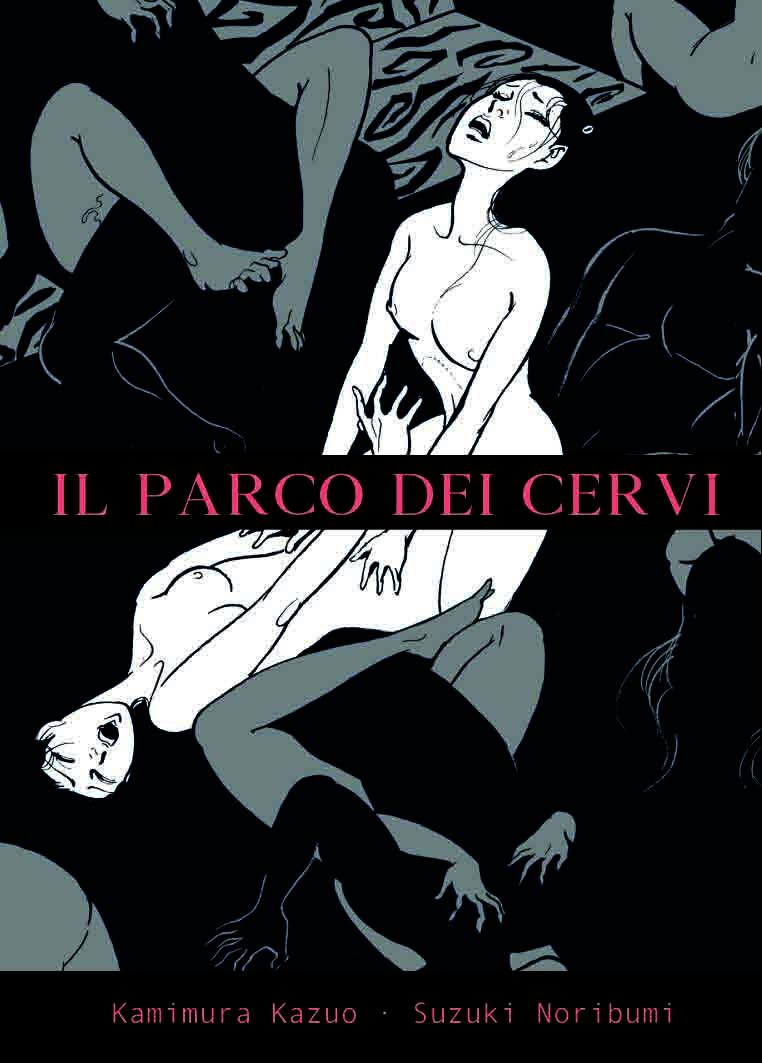 Cover IL PARCO DEI CERVI Variant OK DEF