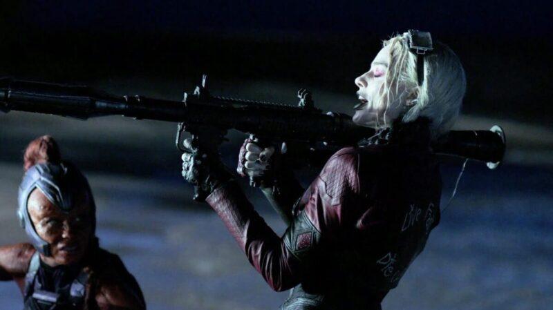 The Suicide Squad uscirà nei cinema e su HBO Max nel 2021