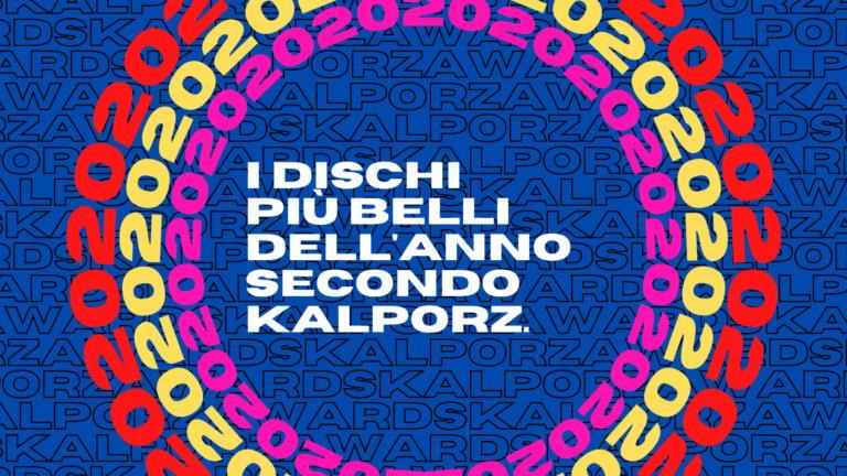 Kalporz Awards Albums 2020
