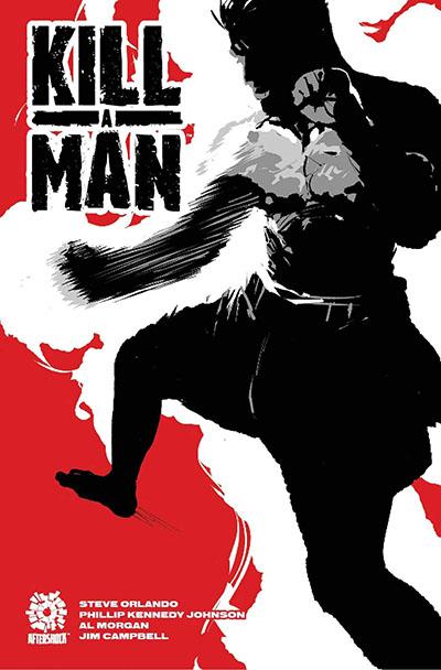 Kill a man_cover