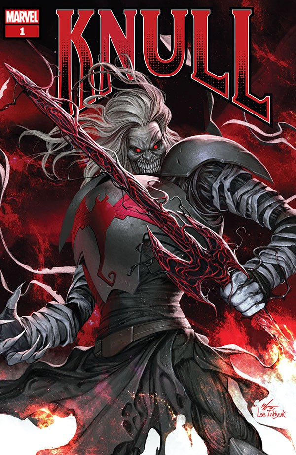 Knull - Marvel Tales