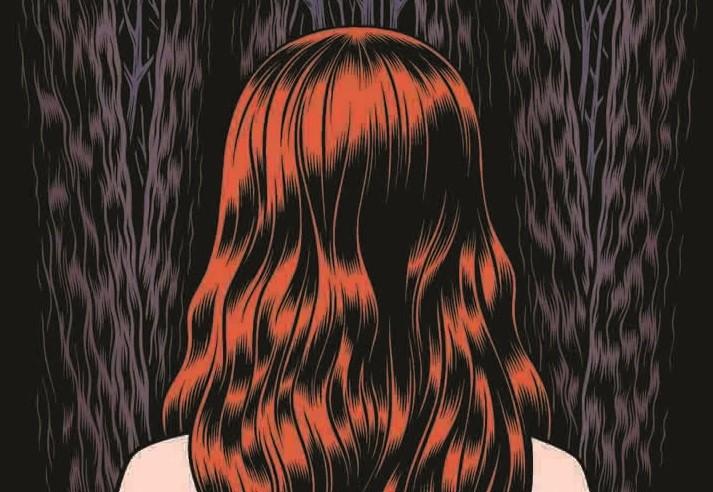 "Anteprima: ""Labirinti"" di Charles Burns (Coconino Press)"