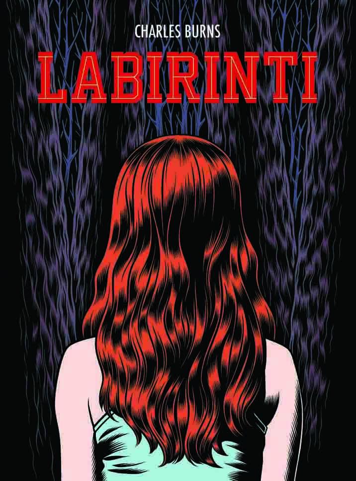 Labirinti Burns COVER OK DEF