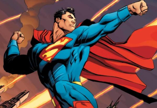 Warner Bros. mette in lavorazione nuovo film su Superman