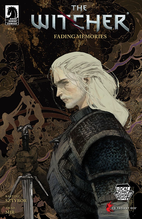 The Witcher - Fading Memories 1