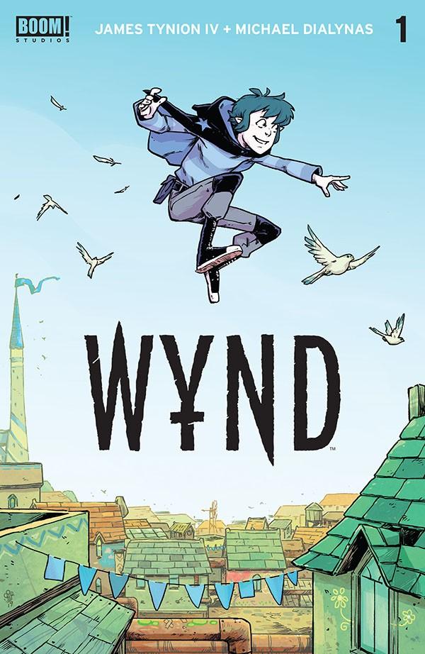 Wynd 1