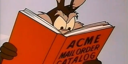 Warner Bros. annuncia uscita Coyote Vs. Acme nel 2023