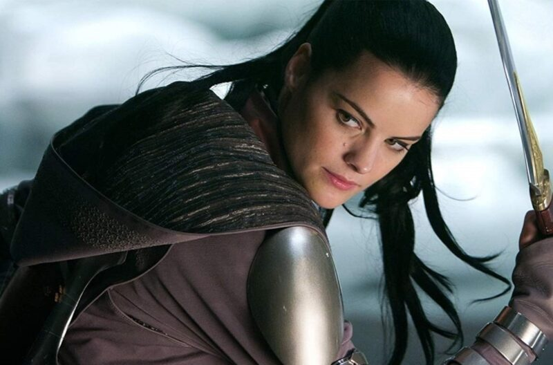 Thor: Love and Thunder – Jaimie Alexander ritorna nel ruolo di Lady Sif