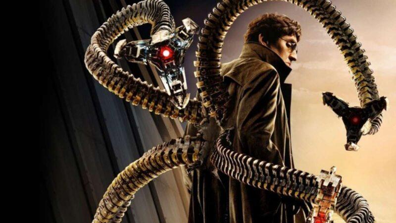 Alfred Molina parla del ritorno di Doc Ock in Spider-Man: No Way Home