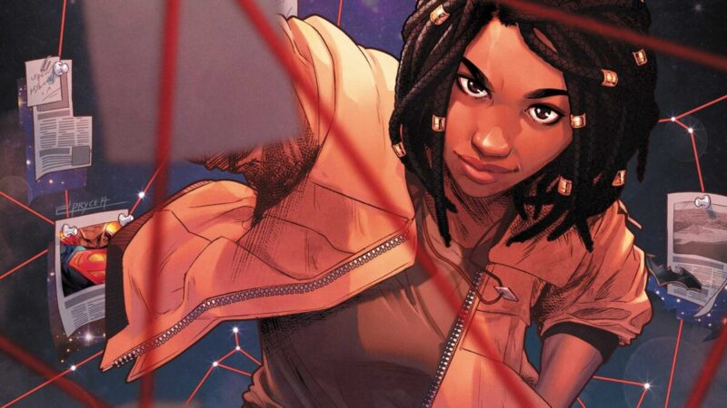 Naomi: Ava DuVernay al lavoro su show The CW basato sul fumetto DC Comics