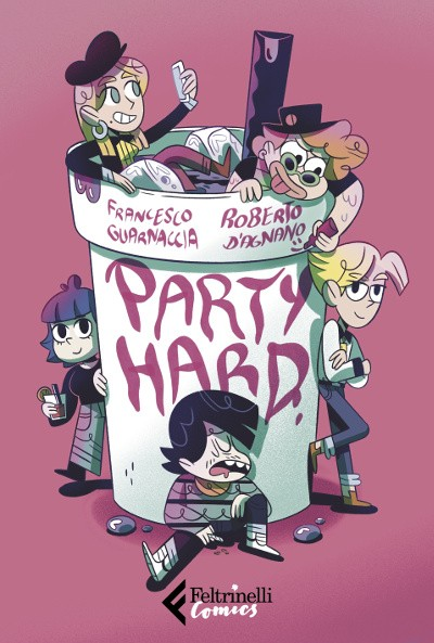 party_hard_cover