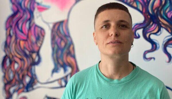 Intervista a Nicoz Balboa: disegnarsi per capirsi