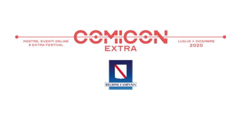 Napoli Comicon 2020: tutti i Premi del Palmarès Ufficiale