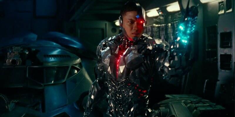 Ray Fisher su The Flash: mio ruolo ridotto a un cameo