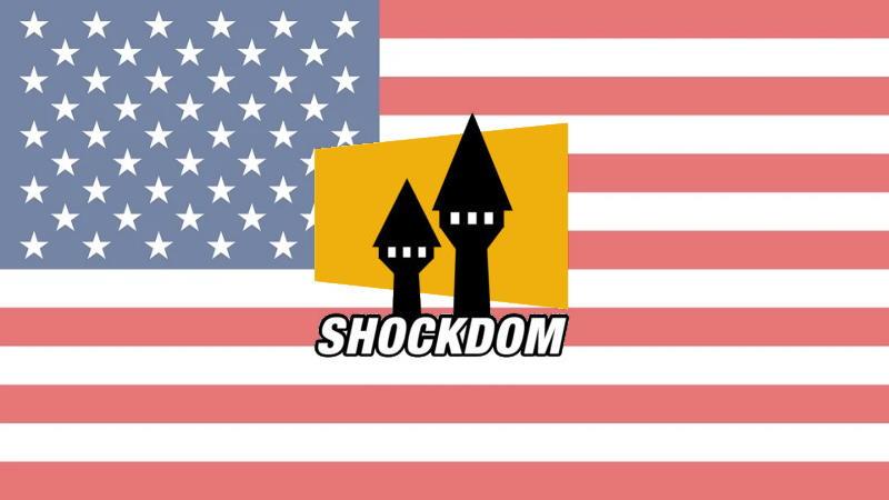 Shockdom sbarca negli USA con le proprie opere