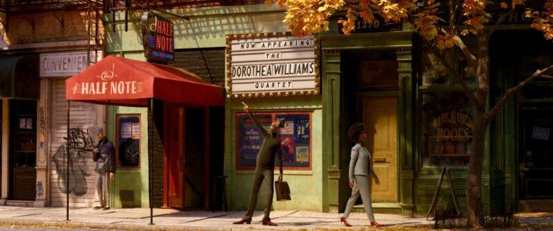 Soul: Stefano Bollani autore e interprete brano titoli di coda film Pixar