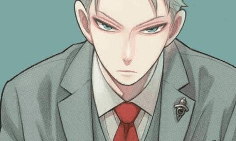 Spy x Family #1 (Tatsuya Endo)
