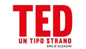 ted-un-tipo-strano_Cover