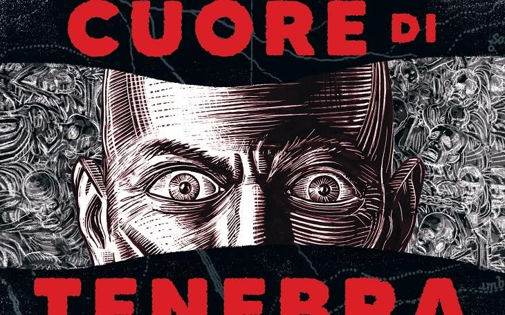 Tunué: le graphic novel in uscita a gennaio 2021