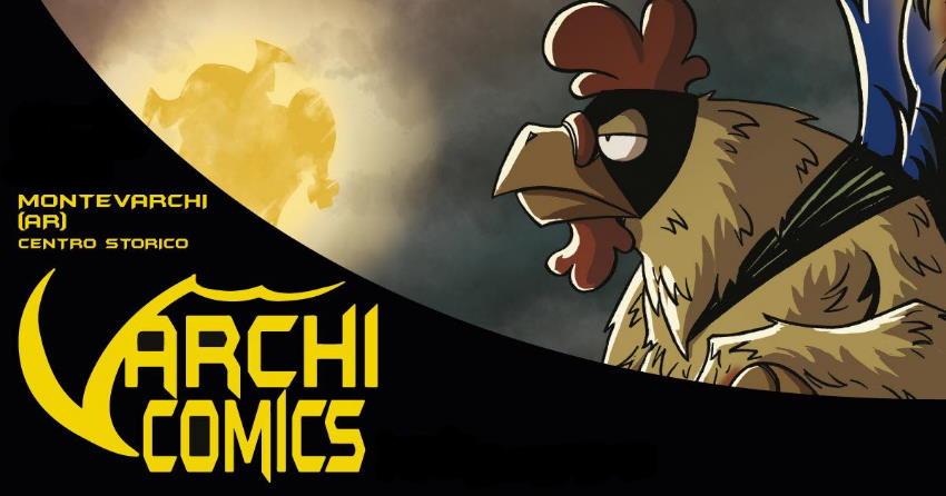 Varchi Comics vs Covid: quale futuro per le manifestazioni di settore?