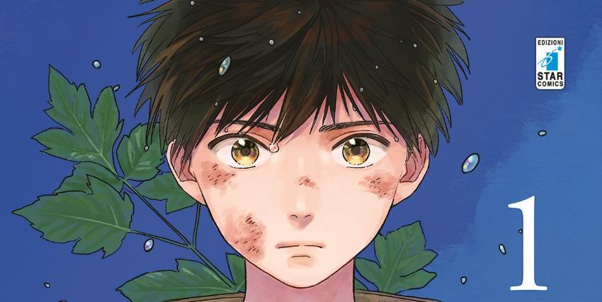 Weathering with you #1 (Shinkai, Kubota)