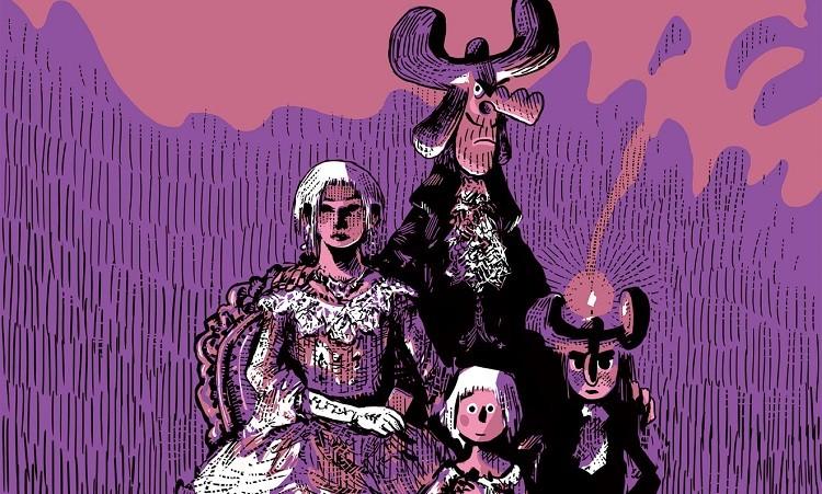 Il Viaggio: un lisergico, oscuro ritratto di famiglia di Marco Corona