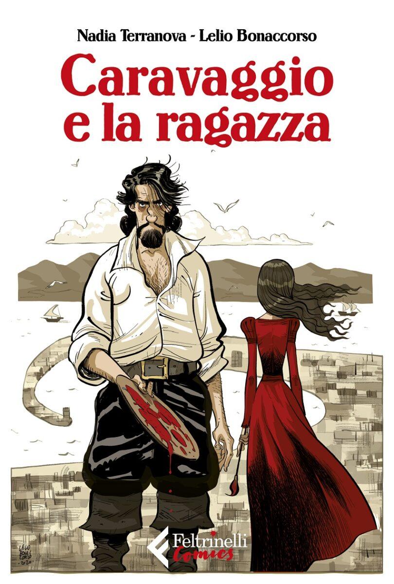 Le graphic novel Feltrinelli Comics in uscita a febbraio 2021