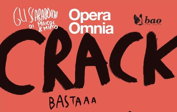 "In arrivo ""Crack"" di Maicol&Mirco"