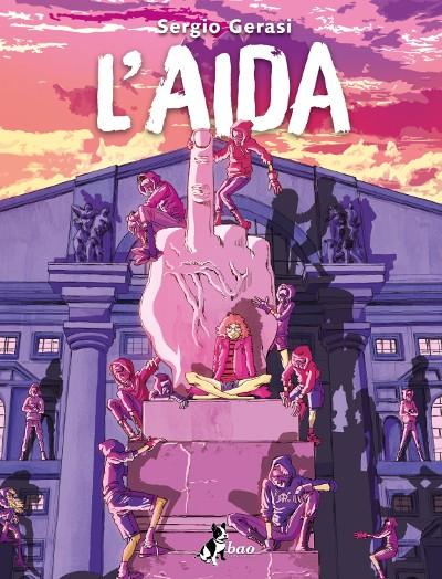 L'Aida_cover