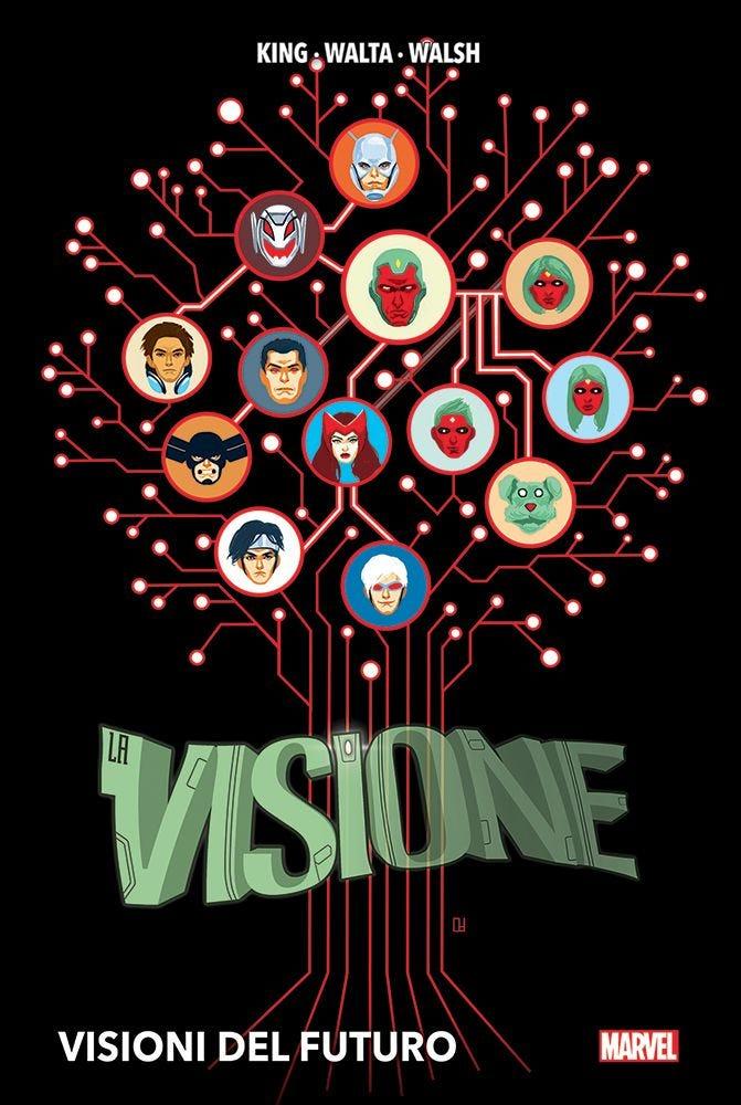 La Visione_cvr