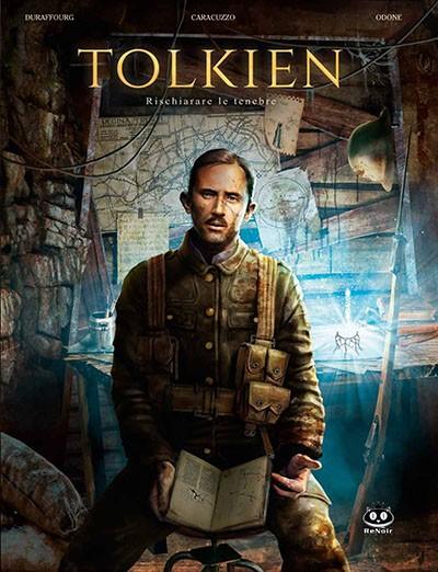 Tolkien_COVER_ITA