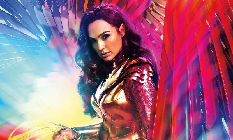 Wonder Woman 1984, un sequel che arranca